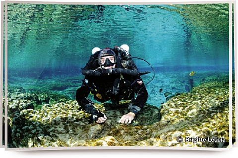 Technical Dive Programs